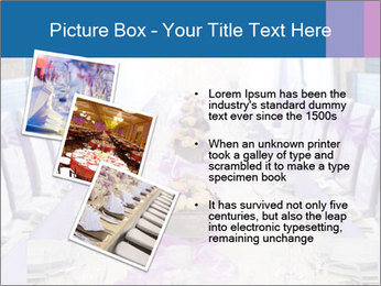 Festive table PowerPoint Templates - Slide 17