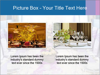 Festive table PowerPoint Templates - Slide 18