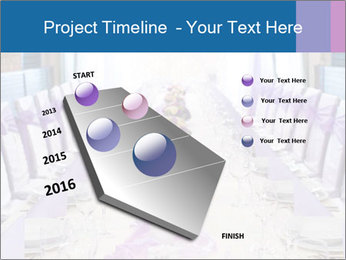 Festive table PowerPoint Templates - Slide 26