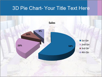 Festive table PowerPoint Template - Slide 35