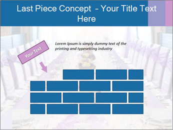 Festive table PowerPoint Templates - Slide 46