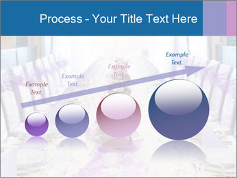 Festive table PowerPoint Template - Slide 87