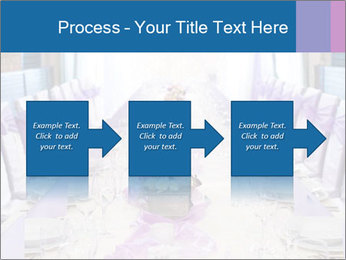 Festive table PowerPoint Template - Slide 88