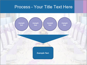 Festive table PowerPoint Template - Slide 93