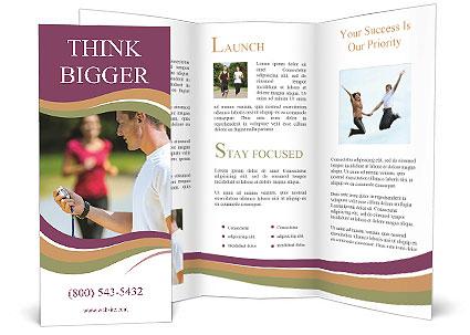 0000088235 Brochure Template