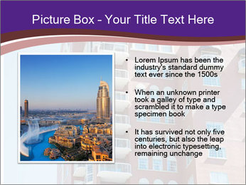 New house PowerPoint Template - Slide 13