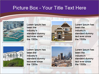 New house PowerPoint Template - Slide 14