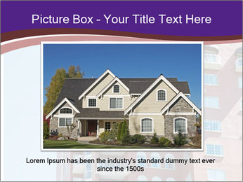 New house PowerPoint Templates - Slide 15