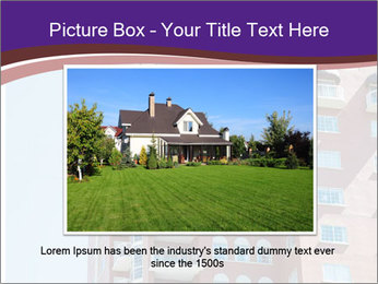 New house PowerPoint Template - Slide 16