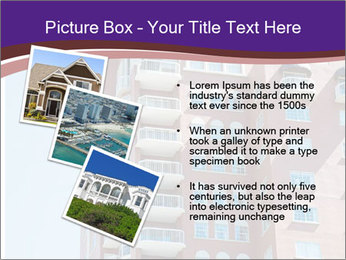 New house PowerPoint Template - Slide 17