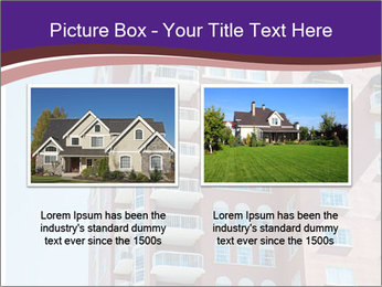 New house PowerPoint Template - Slide 18