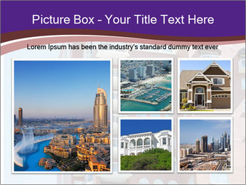 New house PowerPoint Templates - Slide 19