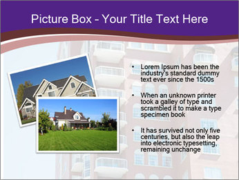 New house PowerPoint Template - Slide 20