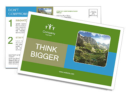 0000088239 Postcard Template