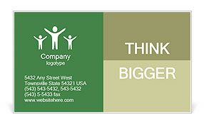 0000088242 Business Card Templates