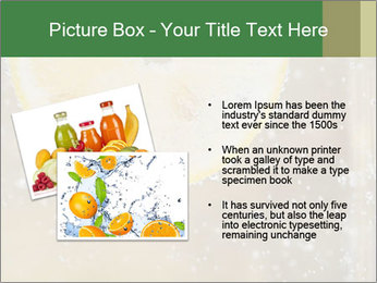 Old harbor PowerPoint Template - Slide 20