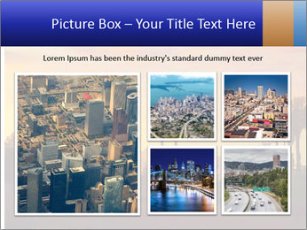 California from freeway PowerPoint Template - Slide 19