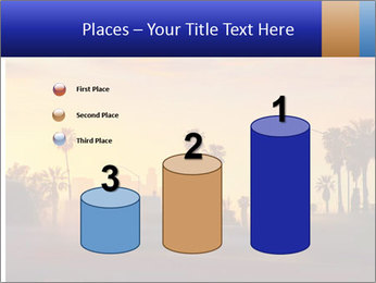 California from freeway PowerPoint Template - Slide 65