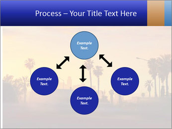 California from freeway PowerPoint Template - Slide 91