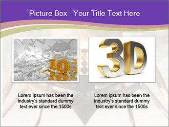 Illustration of a Wasp PowerPoint Template - Slide 18