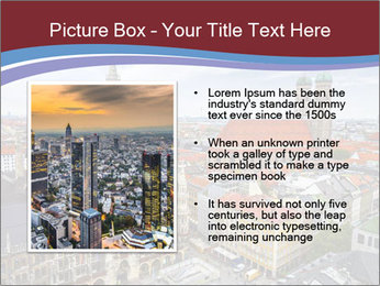 Germany skyline PowerPoint Template - Slide 13