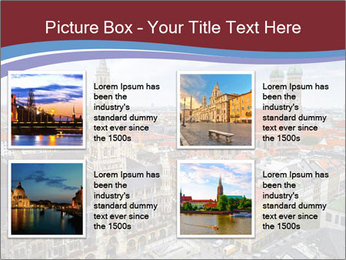 Germany skyline PowerPoint Template - Slide 14