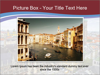 Germany skyline PowerPoint Template - Slide 16