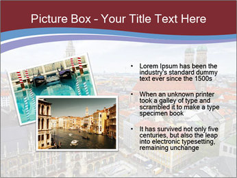 Germany skyline PowerPoint Template - Slide 20