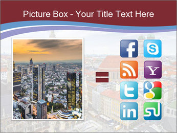 Germany skyline PowerPoint Template - Slide 21