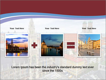 Germany skyline PowerPoint Template - Slide 22