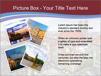 Germany skyline PowerPoint Template - Slide 23