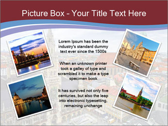 Germany skyline PowerPoint Template - Slide 24