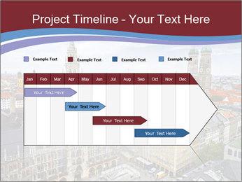 Germany skyline PowerPoint Template - Slide 25