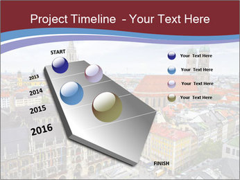 Germany skyline PowerPoint Template - Slide 26
