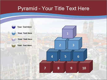 Germany skyline PowerPoint Template - Slide 31