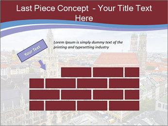 Germany skyline PowerPoint Template - Slide 46