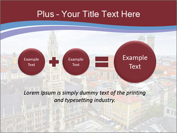 Germany skyline PowerPoint Template - Slide 75