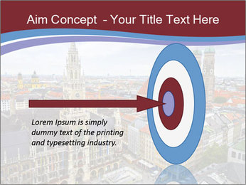 Germany skyline PowerPoint Template - Slide 83