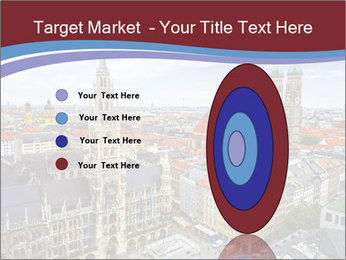 Germany skyline PowerPoint Template - Slide 84