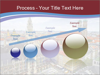 Germany skyline PowerPoint Template - Slide 87