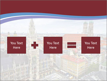 Germany skyline PowerPoint Template - Slide 95