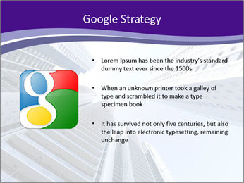 Tall building modern building PowerPoint Template - Slide 10
