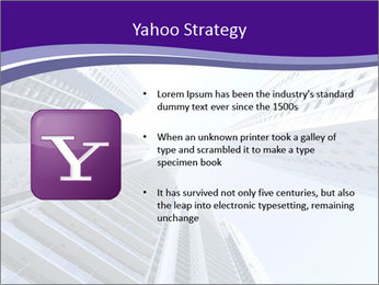 Tall building modern building PowerPoint Template - Slide 11