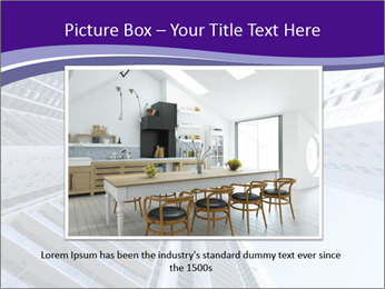 Tall building modern building PowerPoint Template - Slide 15