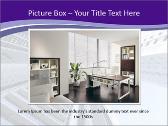 Tall building modern building PowerPoint Template - Slide 16