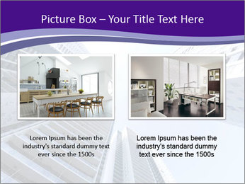Tall building modern building PowerPoint Template - Slide 18