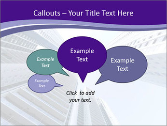 Tall building modern building PowerPoint Template - Slide 73