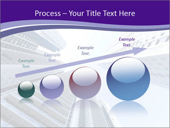 Tall building modern building PowerPoint Template - Slide 87