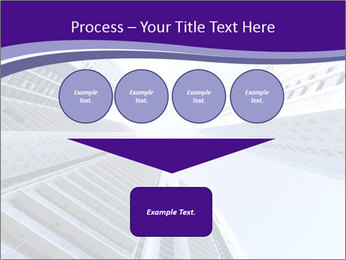 Tall building modern building PowerPoint Templates - Slide 93