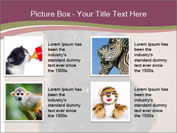 Dog PowerPoint Template - Slide 14